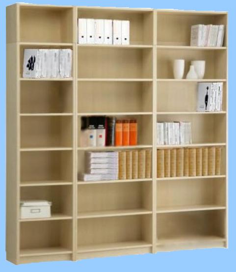 Evaluaci n de diagn stico - Estanterias para libros baratas ...